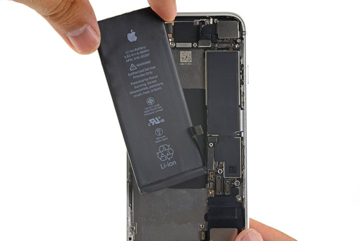 How to check your iPhone battery health
